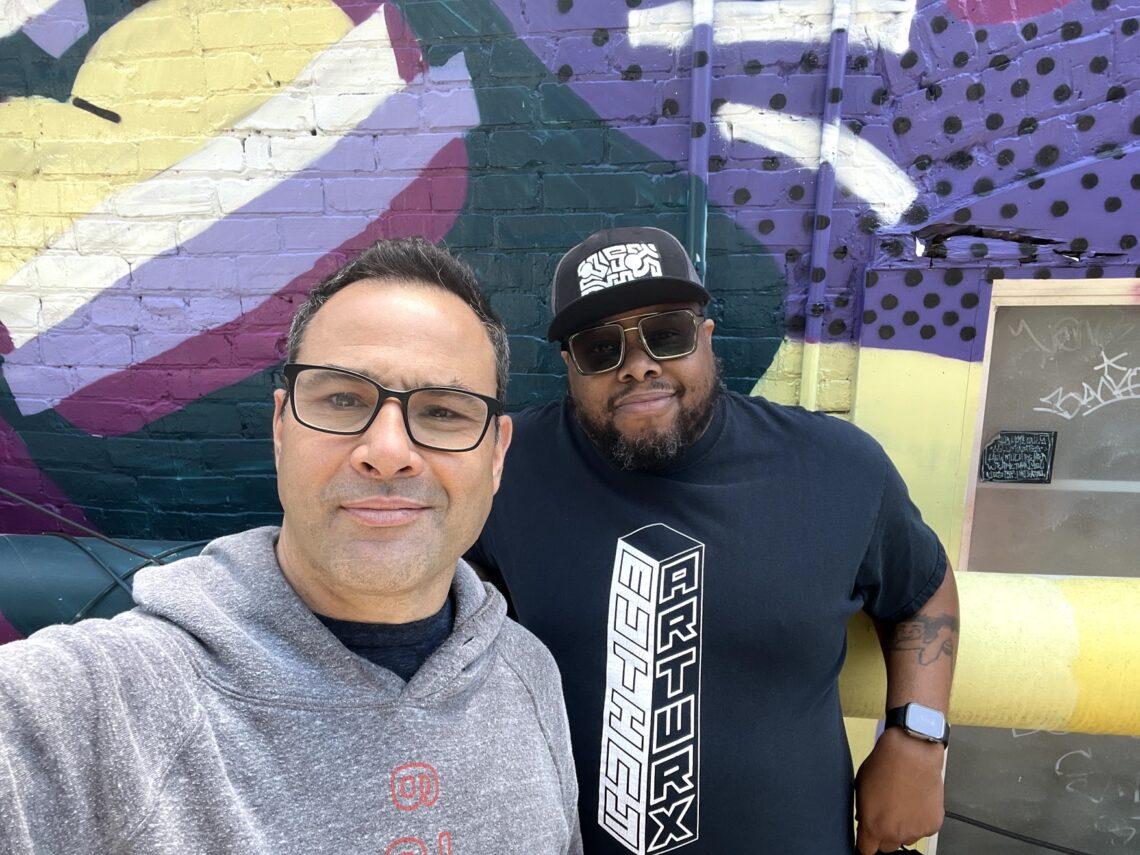 Atlanta Podcast Kevin Fuller 2